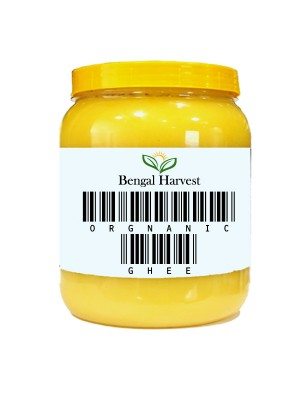 Organic Ghee - 500gm